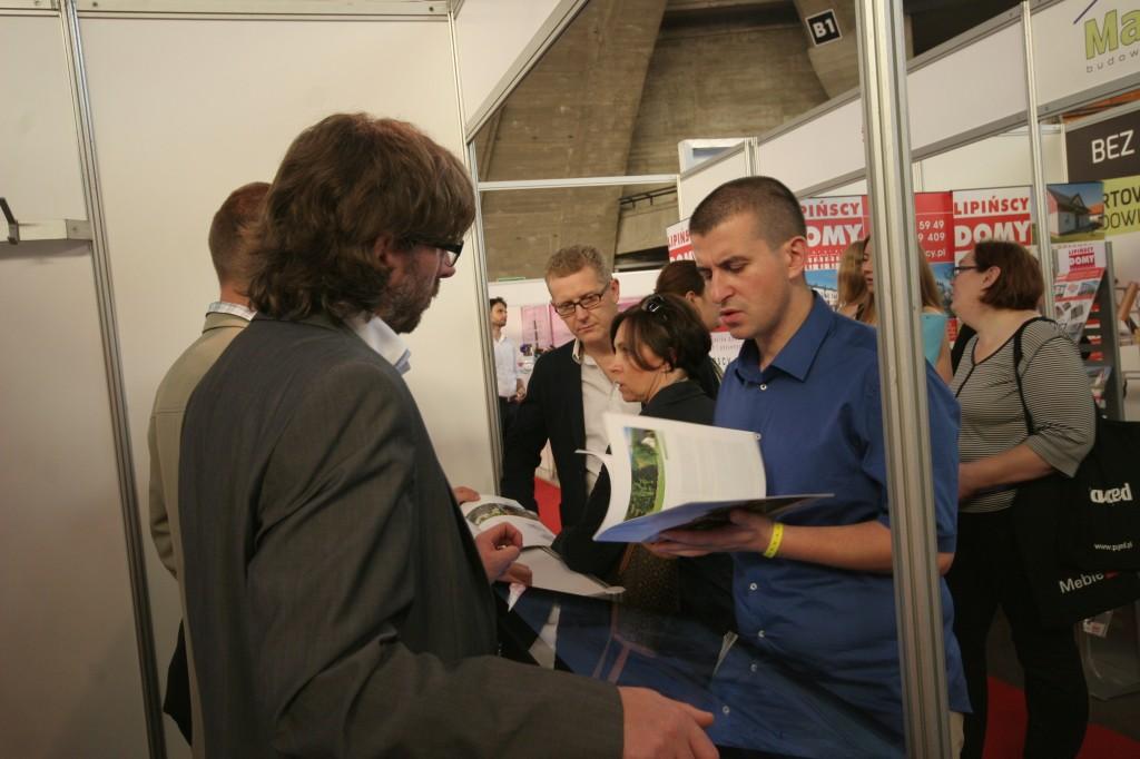 Targi Expobud (Gliwice, wrzesień 2014)