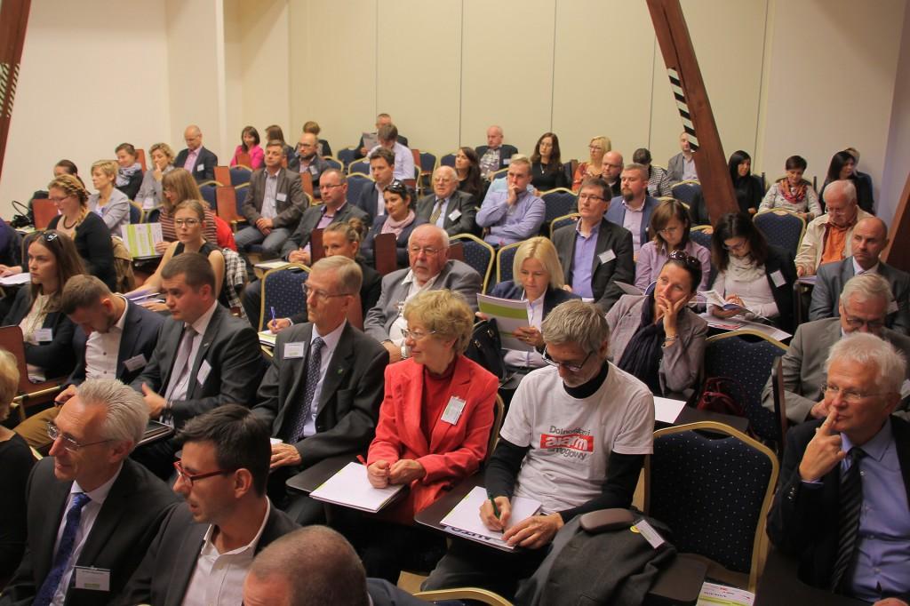 Domy Czystej Energii na III Konferencji EKO Wyzwania